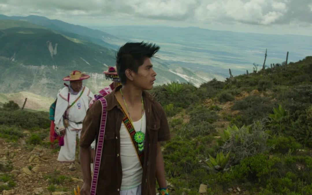 Viva Cinema: El sueño del Mara'akame (Mara'akame's Dream)