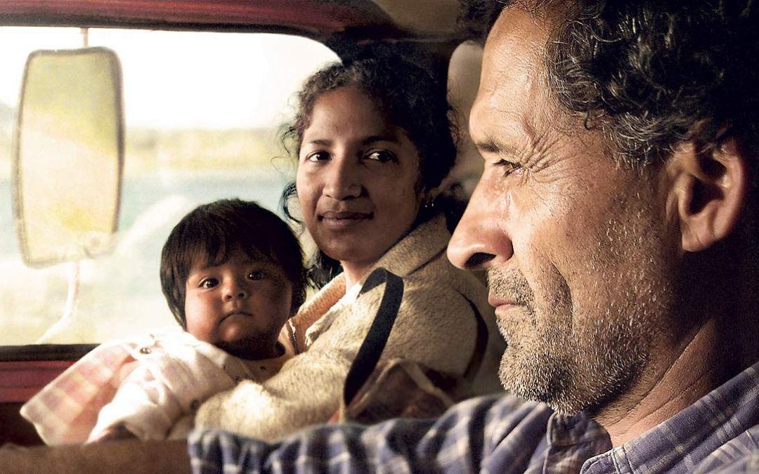 Viva Cinema: Las Acacias