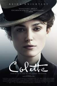 """Affiche du film """"Colette"""""""