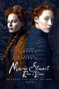 """Affiche du film """"Marie Stuart, Reine d'Écosse"""""""