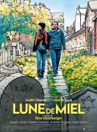 """Affiche du film """"Lune de miel"""""""