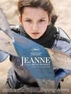 "Affiche du film ""Jeanne"""