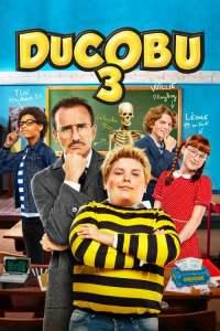 """Affiche du film """"Ducobu 3"""""""