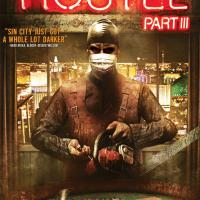 Crítica cine: Hostel: Part III (2011)