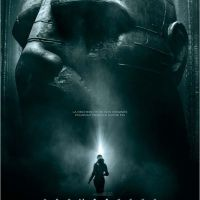 PROMETHEUS de Ridley Scott (2012)