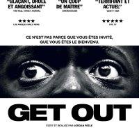 GET OUT de Jordan Peele (2017)