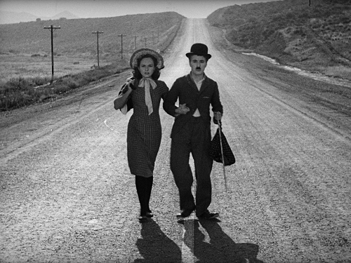 Modern Times (1936)