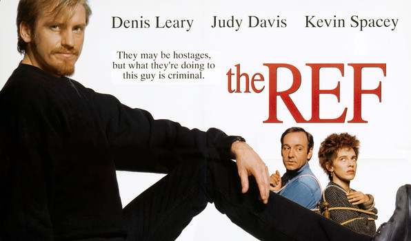 Image result for the ref poster