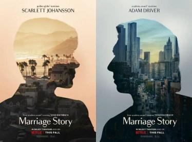 Risultati immagini per marriage story scarlett johansson