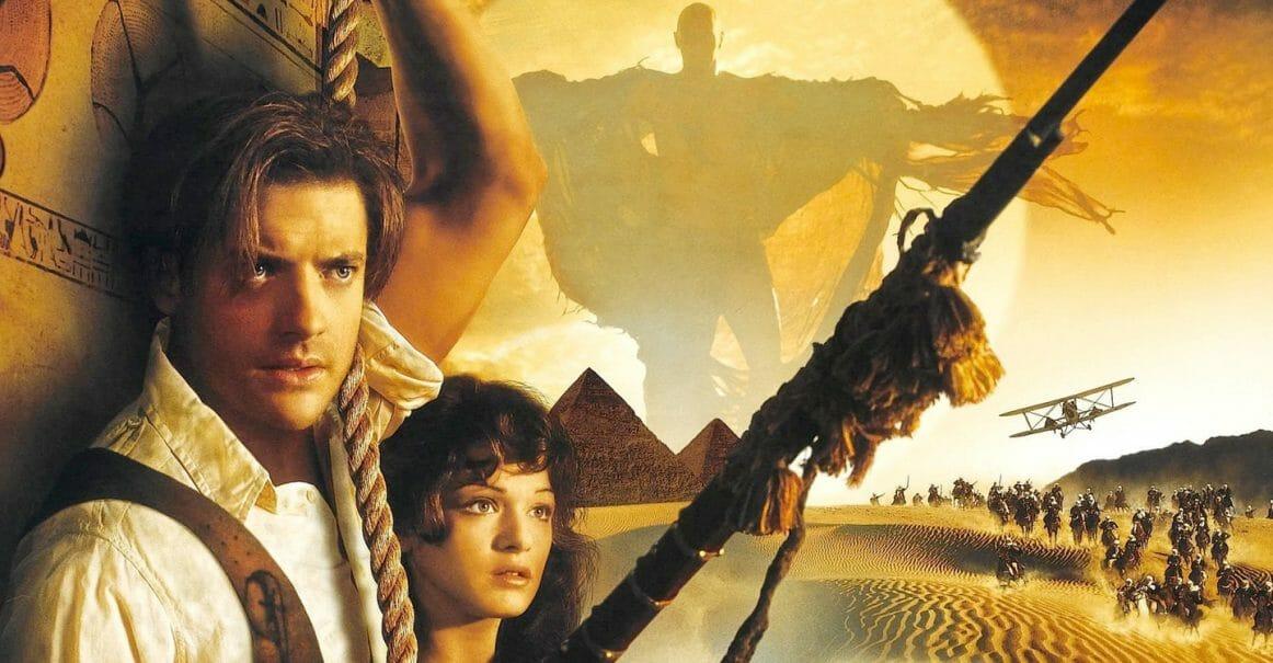 La mummia (1999)