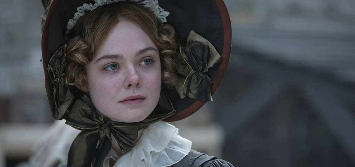 mame cinema ELLE FANNING È MARY SHELLEY NEL NUOVO BIOPIC evidenza