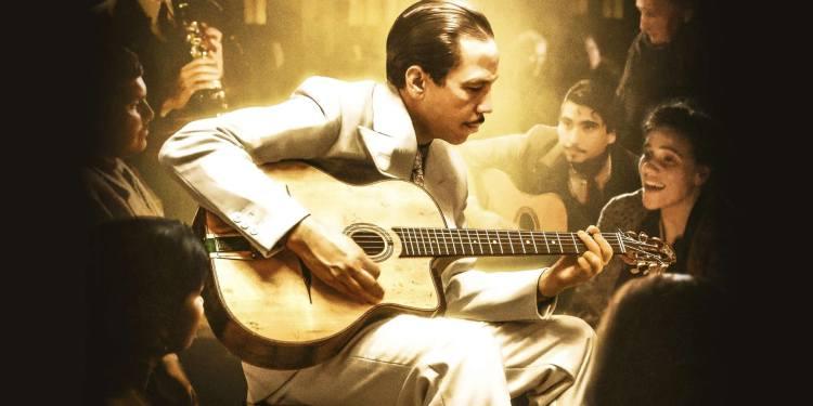 Django - Les films à l'affiche à l'ile Maurice - Cinema.mu