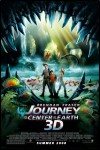 Journey to the Center of the Earth 3D - Viagem ao Centro da Terra, de Eric Brevig. Com Brendan Fraser, Josh Hutcherson, Anita Briem