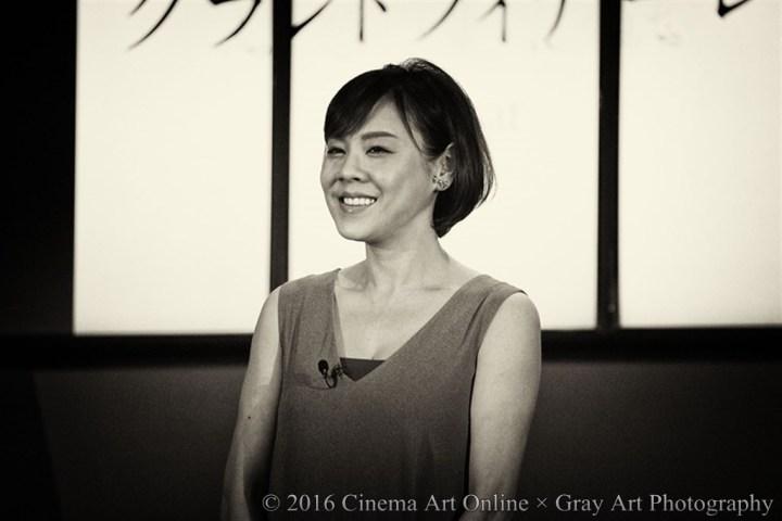 Gray Art Photography グランドフィナーレ 高橋真麻