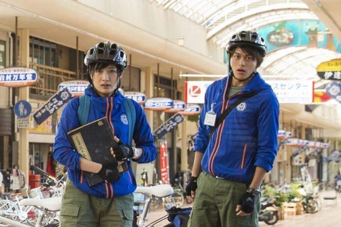 【画像】映画『海すずめ』メインカット