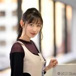 映画「咲-Saki-」加治木ゆみ役 岡本夏美 単独インタビュー