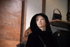 映画「色のない洋服店」(Under the Black Dress