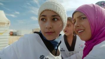 アフター・スプリング ~ザータリ難民キャンプの春~