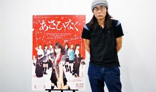 映画『あさひなぐ』英勉監督インタビュー