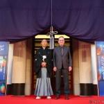 【写真】市川海老蔵 & トミー・リー・ジョーンズ