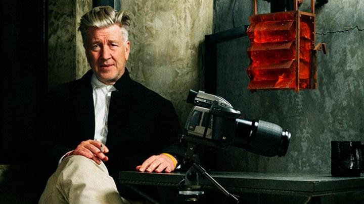 【画像】映画『デヴィッド・リンチ:アートライフ』(原題・英題: David Lynch: The Art Life)