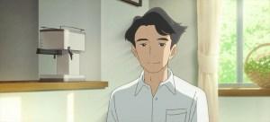 【画像】映画『ペンギン・ハイウェイ』アオヤマ君のお父さん