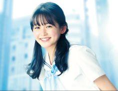 【画像】映画『青夏 きみに恋した30日』久間田琳加