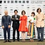 【写真】第31回東京国際映画祭(TIFF) ラインナップ記者会見