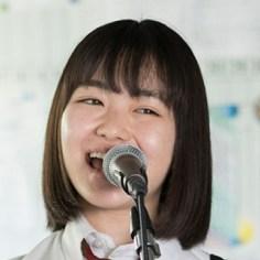 【画像】映画『小さな恋のうた』山田杏奈/譜久村舞 役