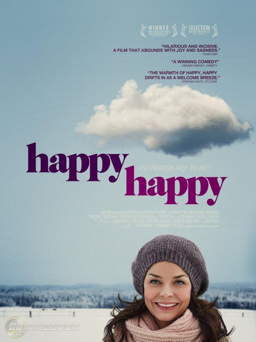 Poster do filme Happy, Happy