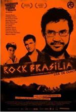 Poster do filme Rock Brasília – Era de Ouro