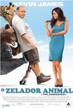 Poster do filme O zelador animal