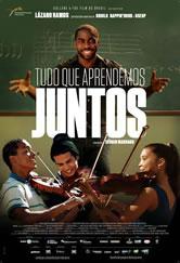 Poster do filme Tudo Que Aprendemos Juntos