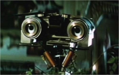O Incrível Robô - Filme - Cinema10.com.br