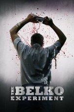 The Belko Experiment (2016)
