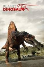 Planet Dinosaur Season 1
