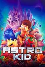 Astro Kid