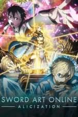 Sword Art Online Season 4
