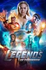 DC's Legends of Tomorrow Season 5