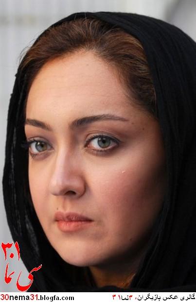 عکسهای نیکی کریمی در فیلم عروس