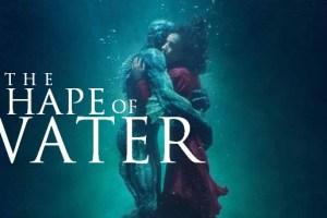 シェイプ・オブ・ウォーター【感想】水の形は愛の形!R15になった理由は?水の中の美女と野獣?