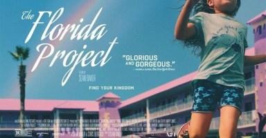 フロリダ・プロジェクト