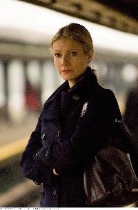 Michelle Rausch (Gwyneth Paltrow)