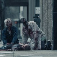'Zombie Under Siege' blasts horror in full-battle action with the undead