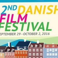 GUIDE: Danish Film Festival 2016
