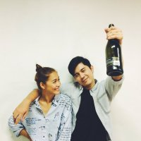 Maja Salvador, Paulo Avelino reunite in 'I'm Drunk, I Love You'