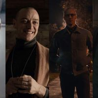 James McAvoy amazes as man with multiple personalities in 'Split'