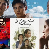 Indie fans, time for movie marathon at Cinema '76 for just P150 each!