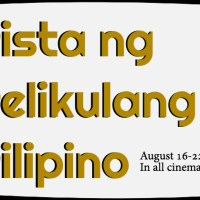 PH cinemas to screen only Filipino films via 'Pista ng Pelikulang Pilipino' on Aug 16-22
