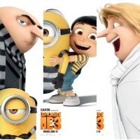 'Despicable Me 3' character posters amplify lovable nature